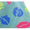 Klapki - Niebieskie Zabudowane Rewelacyjne