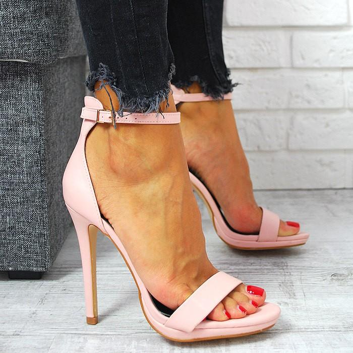 sandały kobiece