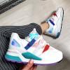 Trampki Kolorowe Sznurowane Adidasy 8231