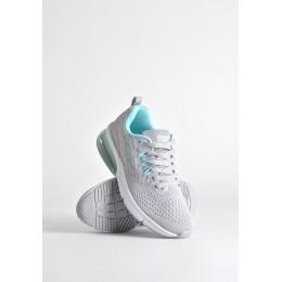 Trampki Szare Sportowe Adidasy 9518