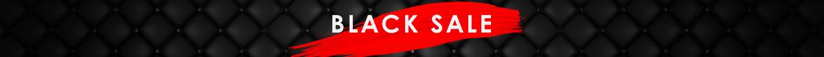 BLACK SALE. Prawdziwe -50 procent taniej